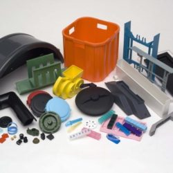 Plastic Injection Molding - KUZMA Industrial Group