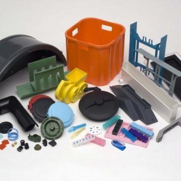 Plastic Injection Molding - KUZMA Industrial Group